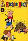 Richie Rich #53 comic books for sale