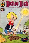 Richie Rich #54 Comic Books - Covers, Scans, Photos  in Richie Rich Comic Books - Covers, Scans, Gallery
