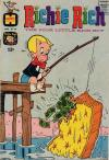 Richie Rich #58 Comic Books - Covers, Scans, Photos  in Richie Rich Comic Books - Covers, Scans, Gallery
