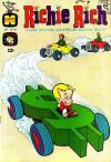 Richie Rich #59 Comic Books - Covers, Scans, Photos  in Richie Rich Comic Books - Covers, Scans, Gallery
