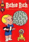 Richie Rich #6 Comic Books - Covers, Scans, Photos  in Richie Rich Comic Books - Covers, Scans, Gallery
