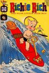 Richie Rich #60 Comic Books - Covers, Scans, Photos  in Richie Rich Comic Books - Covers, Scans, Gallery