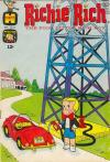 Richie Rich #61 comic books for sale