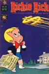 Richie Rich #62 Comic Books - Covers, Scans, Photos  in Richie Rich Comic Books - Covers, Scans, Gallery