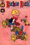 Richie Rich #64 Comic Books - Covers, Scans, Photos  in Richie Rich Comic Books - Covers, Scans, Gallery
