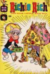 Richie Rich #65 Comic Books - Covers, Scans, Photos  in Richie Rich Comic Books - Covers, Scans, Gallery