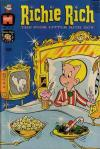 Richie Rich #68 Comic Books - Covers, Scans, Photos  in Richie Rich Comic Books - Covers, Scans, Gallery