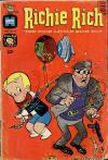 Richie Rich #69 Comic Books - Covers, Scans, Photos  in Richie Rich Comic Books - Covers, Scans, Gallery