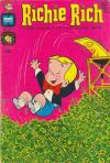 Richie Rich #75 Comic Books - Covers, Scans, Photos  in Richie Rich Comic Books - Covers, Scans, Gallery