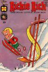 Richie Rich #79 Comic Books - Covers, Scans, Photos  in Richie Rich Comic Books - Covers, Scans, Gallery