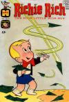 Richie Rich #81 Comic Books - Covers, Scans, Photos  in Richie Rich Comic Books - Covers, Scans, Gallery