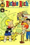 Richie Rich #84 Comic Books - Covers, Scans, Photos  in Richie Rich Comic Books - Covers, Scans, Gallery