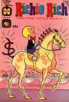 Richie Rich #85 Comic Books - Covers, Scans, Photos  in Richie Rich Comic Books - Covers, Scans, Gallery