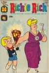 Richie Rich #86 Comic Books - Covers, Scans, Photos  in Richie Rich Comic Books - Covers, Scans, Gallery