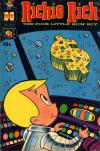 Richie Rich #89 Comic Books - Covers, Scans, Photos  in Richie Rich Comic Books - Covers, Scans, Gallery
