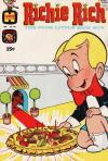 Richie Rich #90 Comic Books - Covers, Scans, Photos  in Richie Rich Comic Books - Covers, Scans, Gallery