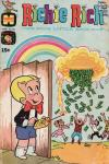 Richie Rich #92 Comic Books - Covers, Scans, Photos  in Richie Rich Comic Books - Covers, Scans, Gallery