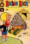 Richie Rich #93 Comic Books - Covers, Scans, Photos  in Richie Rich Comic Books - Covers, Scans, Gallery