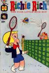 Richie Rich #98 Comic Books - Covers, Scans, Photos  in Richie Rich Comic Books - Covers, Scans, Gallery