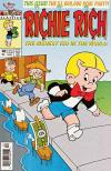 Richie Rich #10 Comic Books - Covers, Scans, Photos  in Richie Rich Comic Books - Covers, Scans, Gallery