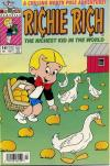 Richie Rich #14 comic books for sale