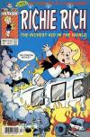Richie Rich #17 Comic Books - Covers, Scans, Photos  in Richie Rich Comic Books - Covers, Scans, Gallery