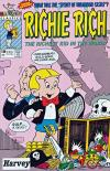Richie Rich #18 comic books for sale