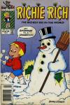 Richie Rich #2 Comic Books - Covers, Scans, Photos  in Richie Rich Comic Books - Covers, Scans, Gallery