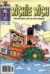 Richie Rich #5 Comic Books - Covers, Scans, Photos  in Richie Rich Comic Books - Covers, Scans, Gallery