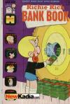 Richie Rich Bank Books #11 comic books for sale