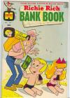 Richie Rich Bank Books Comic Books. Richie Rich Bank Books Comics.