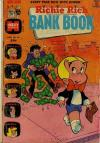 Richie Rich Bank Books #10 comic books - cover scans photos Richie Rich Bank Books #10 comic books - covers, picture gallery