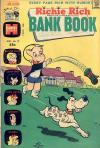 Richie Rich Bank Books #12 comic books for sale