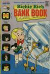 Richie Rich Bank Books #13 comic books - cover scans photos Richie Rich Bank Books #13 comic books - covers, picture gallery