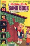 Richie Rich Bank Books #14 Comic Books - Covers, Scans, Photos  in Richie Rich Bank Books Comic Books - Covers, Scans, Gallery