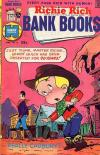 Richie Rich Bank Books #16 comic books - cover scans photos Richie Rich Bank Books #16 comic books - covers, picture gallery