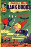 Richie Rich Bank Books #18 comic books - cover scans photos Richie Rich Bank Books #18 comic books - covers, picture gallery