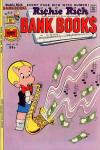 Richie Rich Bank Books #23 Comic Books - Covers, Scans, Photos  in Richie Rich Bank Books Comic Books - Covers, Scans, Gallery