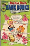 Richie Rich Bank Books #25 Comic Books - Covers, Scans, Photos  in Richie Rich Bank Books Comic Books - Covers, Scans, Gallery