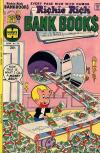 Richie Rich Bank Books #28 Comic Books - Covers, Scans, Photos  in Richie Rich Bank Books Comic Books - Covers, Scans, Gallery