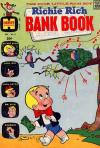 Richie Rich Bank Books #3 Comic Books - Covers, Scans, Photos  in Richie Rich Bank Books Comic Books - Covers, Scans, Gallery