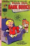 Richie Rich Bank Books #32 Comic Books - Covers, Scans, Photos  in Richie Rich Bank Books Comic Books - Covers, Scans, Gallery