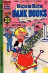Richie Rich Bank Books #33 Comic Books - Covers, Scans, Photos  in Richie Rich Bank Books Comic Books - Covers, Scans, Gallery