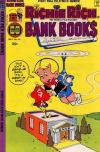 Richie Rich Bank Books #35 Comic Books - Covers, Scans, Photos  in Richie Rich Bank Books Comic Books - Covers, Scans, Gallery