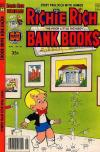 Richie Rich Bank Books #36 Comic Books - Covers, Scans, Photos  in Richie Rich Bank Books Comic Books - Covers, Scans, Gallery