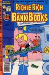 Richie Rich Bank Books #37 Comic Books - Covers, Scans, Photos  in Richie Rich Bank Books Comic Books - Covers, Scans, Gallery