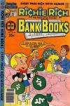 Richie Rich Bank Books #38 comic books for sale