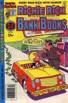 Richie Rich Bank Books #40 comic books for sale