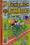 Richie Rich Bank Books #41 comic books for sale