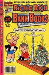 Richie Rich Bank Books #44 Comic Books - Covers, Scans, Photos  in Richie Rich Bank Books Comic Books - Covers, Scans, Gallery